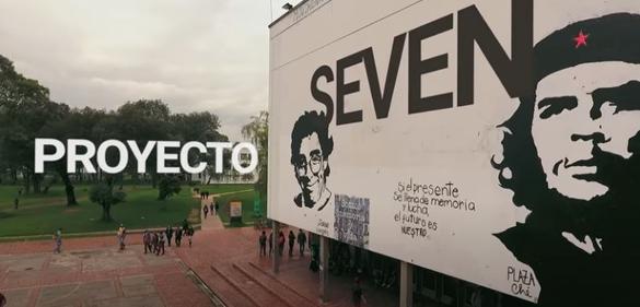 Capítulo 1. Fórmulas de Cambio: Proyecto Seven. Segunda temporada