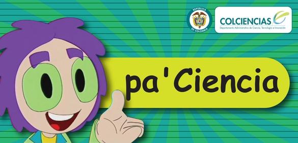 Pa' Ciencia